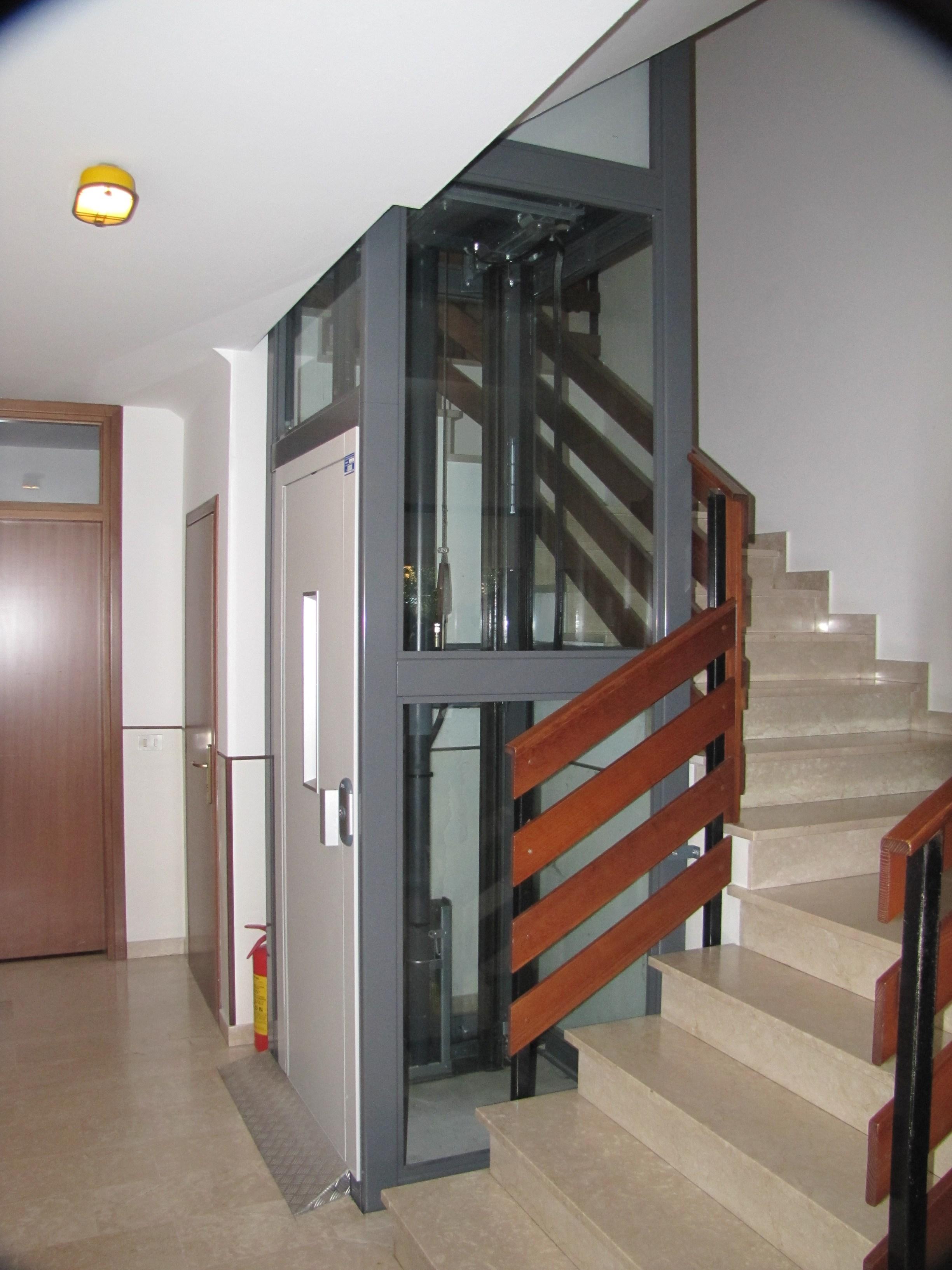 home lift valcris oradea