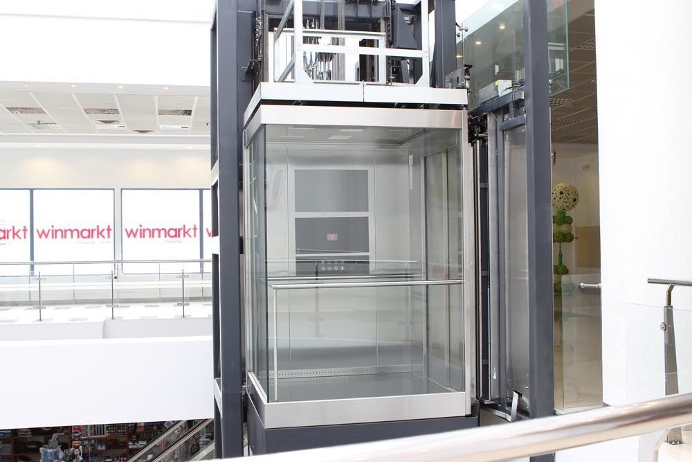 ascensoare valcris